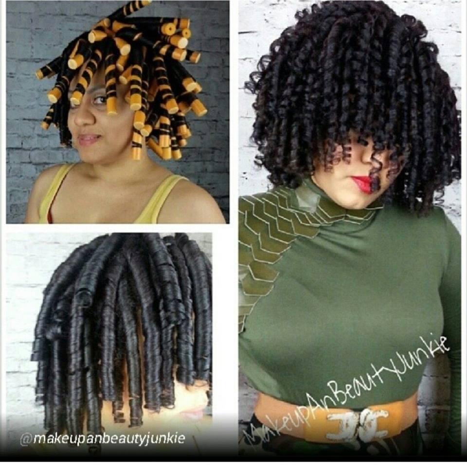 Hair The Beat Brigade